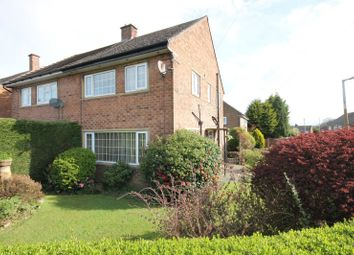 Thumbnail 2 bed property for sale in Townfields, Knutsford