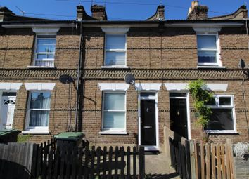 Thumbnail 3 bed terraced house for sale in Charles Street, Enfield