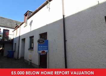 Thumbnail 1 bed terraced house for sale in 13, Priory Court, Beauly