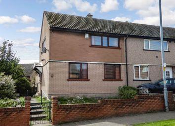 Thumbnail 2 bed end terrace house for sale in 121 Levens Drive, Morton Park, Carlisle, Cumbria