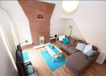 4 bed terraced house to rent in Mostyn Rd, Edgbaston, Birmingham B16