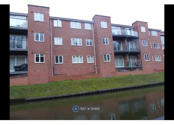 Thumbnail 2 bed flat to rent in Sunnybank, Stoke On Trent