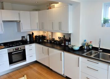 Thumbnail 2 bed flat to rent in Cornerswell Road, Penarth