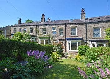 Thumbnail 4 bed terraced house for sale in Thorn Place, Kilhurst, Todmorden