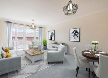 2 bed property for sale in Patrons Way West, Denham Garden Village, Uxbridge UB9