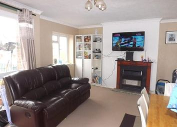 Thumbnail 3 bedroom flat for sale in Lizafield Court, Holly Lane, Smethwick, West Midlands