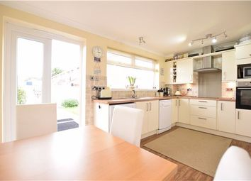 Thumbnail 3 bed end terrace house for sale in Clydesdale Close, Bristol