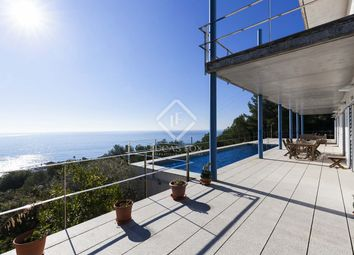Thumbnail Villa for sale in Spain, Barcelona, Sitges, Garraf, Sit9510