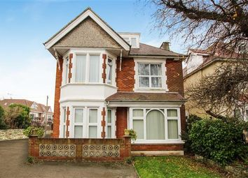 Thumbnail 2 bed flat for sale in Pine Avenue, Southbourne, Bournemouth