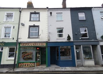 Thumbnail 2 bed flat to rent in Fisherton Street, Salisbury