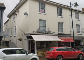 Thumbnail 2 bed flat for sale in Church Steps, Fore Street, Kingsbridge