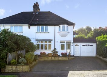 Thumbnail Semi-detached house for sale in Beaumont Road, Purley