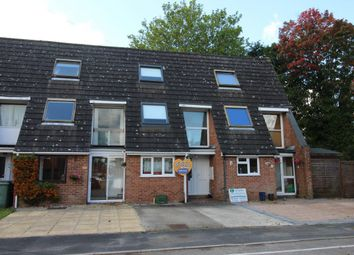Thumbnail 3 bedroom town house for sale in Lee Court, Aldershot