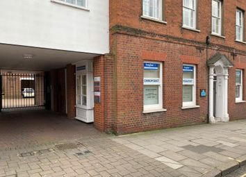 Thumbnail Office to let in Unit 2, Kingsleigh House, High Street, Rayleigh