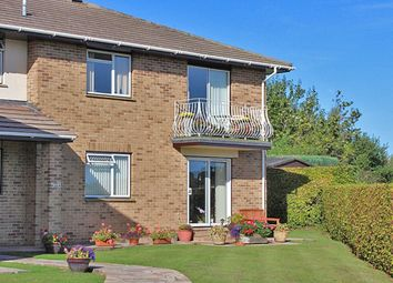 Thumbnail 2 bed flat for sale in Balfours, Sidmouth