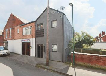 Thumbnail 4 bed flat for sale in Gladstone Street, Forest Fields, Nottingham