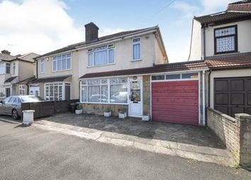 3 bed semi-detached house for sale in Birkbeck Road, Rush Green, Romford RM7