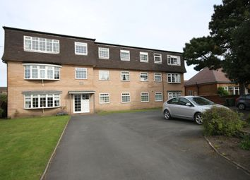 Thumbnail 2 bed flat for sale in The Hollies, Roe Lane, Southport