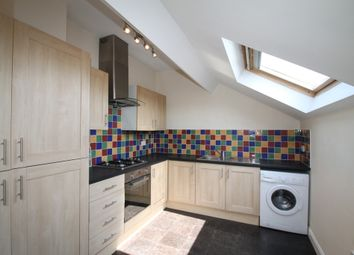 Thumbnail 2 bed flat to rent in Town Street, Stanningley, Pudsey