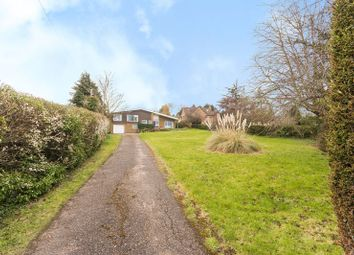 Thumbnail 4 bed detached house for sale in Cumnor Hill, Cumnor, Oxford