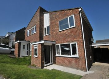 Thumbnail 3 bed semi-detached house to rent in Beldam Avenue, Royston