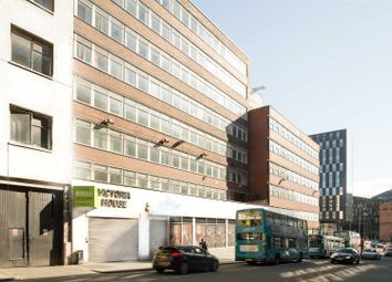 Thumbnail Property for sale in James Street, Liverpool