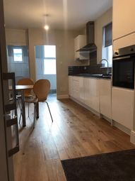 Thumbnail 1 bed flat to rent in Wilton Road, Abbey Wood
