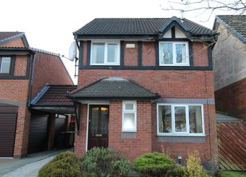 3 bed detached house for sale in Ringley Meadows, Radcliffe, Manchester M26