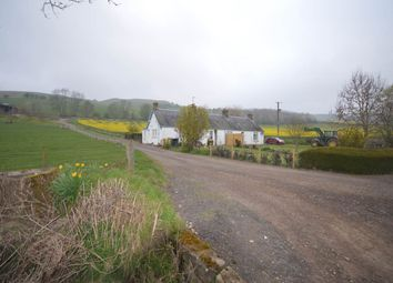 Thumbnail 3 bed cottage to rent in Nether Durdie Farm Cottages, Pitroddie, Perth