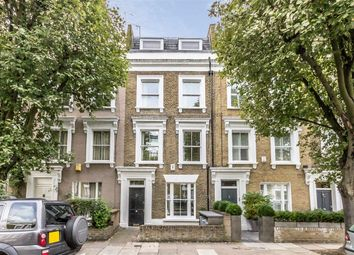 Thumbnail 5 bed property to rent in Rumbold Road, London