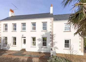 6 bed detached house for sale in Les Baissieres, St Peter Port, Guernsey GY1