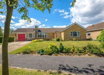 Thumbnail 4 bed bungalow for sale in Pendine Crescent, North Hykeham, Lincoln