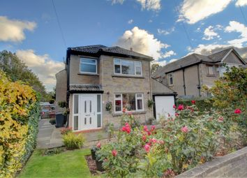 Thumbnail 3 bed detached house for sale in Woodland Grove, Bradford