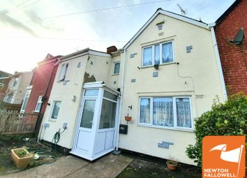 Thumbnail 3 bed terraced house for sale in Budby Crescent, Meden Vale, Mansfield