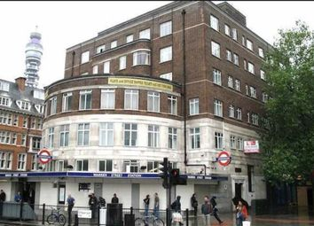 Thumbnail 1 bedroom flat to rent in London, St Johns Wood