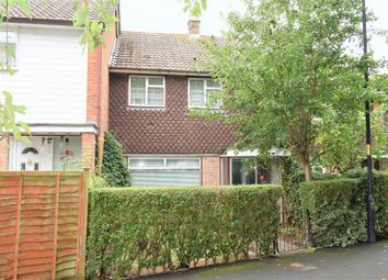 Thumbnail 3 bed terraced house for sale in Ludlow Place, Hereford