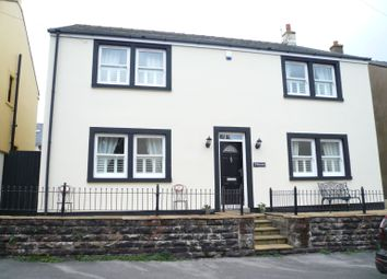 Thumbnail 4 bedroom detached house for sale in North Street, Maryport