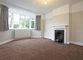 Thumbnail 3 bed semi-detached house to rent in Leafield Road, London