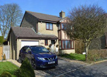 4 bed detached house for sale in Home Farm Close, Peasedown St John, Near Bath BA2