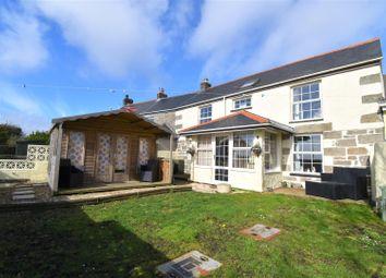 Thumbnail 4 bed property for sale in Winding Terrace, Longdowns, Penryn