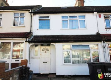 Thumbnail 7 bed terraced house for sale in Harcourt Road, Thornton Heath