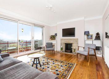 Thumbnail 4 bed flat to rent in Dollis Hill Lane, Dollis Hill, London