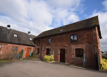 Thumbnail 2 bed barn conversion to rent in Scropton, Derby