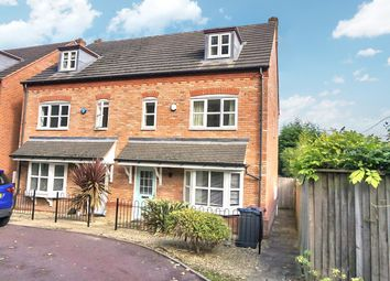 4 bed town house for sale in The Fairways, Walmley, Sutton Coldfield B76