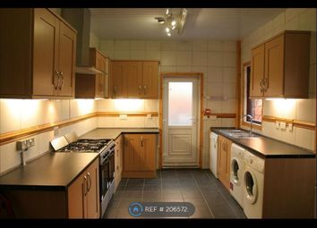 Thumbnail 5 bed terraced house to rent in Southfield/Princes, Middlesbrough