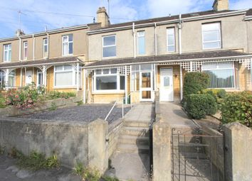 Thumbnail 3 bed terraced house to rent in Oldfield Lane, Bath