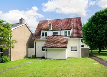 Thumbnail 3 bed detached house for sale in Tithe Close, Gazeley, Suffolk