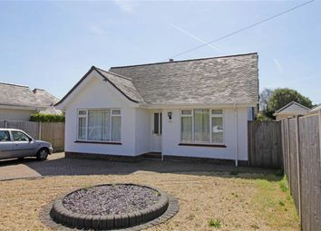 Thumbnail 2 bedroom bungalow for sale in Hengistbury Road, Barton On Sea, New Milton