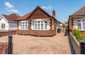 Thumbnail 3 bed detached bungalow for sale in Western Avenue, Bournemouth