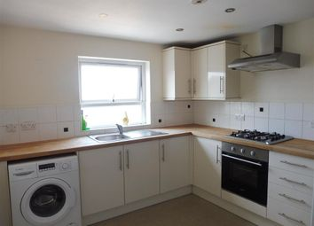 Thumbnail 3 bed flat to rent in St. Peters Road, Croydon